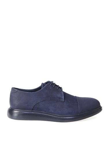Cotton Bar Cotton Bar Erkek Lacivert Klasik Ayakkabı Lacivert